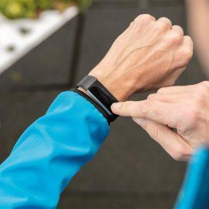 Fitness-Tracker mit Logo bedrucken lassen im PRESIT Online-Shop