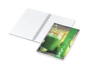 Meeting-Book A5 individuell mit Werbeeindruck - Werbeartikel bedrucken