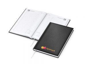 Basic Complete Siebdruck-Digital schwarz - Werbeartikel bedrucken