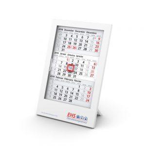 Box 3 Complete weiß - Werbeartikel bedrucken