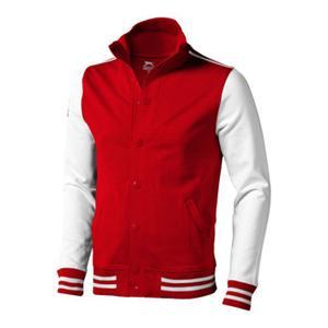 College Jacken bedrucken und besticken lassen im PRESIT Werbemittel Online-Shop