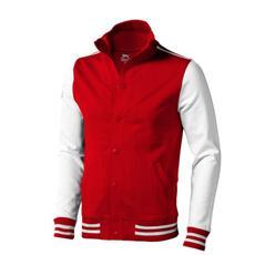 College Jacken als Werbeartikel bedrucken