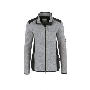 Klassische graue Fleecejacken – Warme Corporate-Wear für Ihre Mitarbeiter