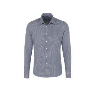 Hemden mit Logo bedrucken und besticken lassen im PRESIT Werbemittel Online-Shop