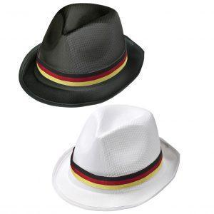 Hüte bedrucken lassen als Werbeartikel im PRESIT Online-Shop