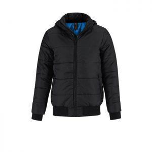 Jacken bedrucken lassen - Von der Trainingsjacke bis zur wärmenden Winterjacke