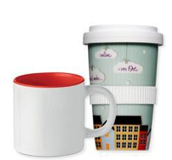 Kaffeebecher als Werbeartikel bedrucken