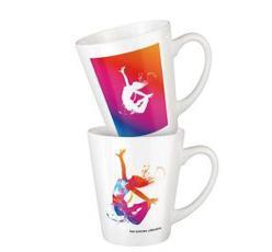 Kaffeetassen als Werbeartikel bedrucken