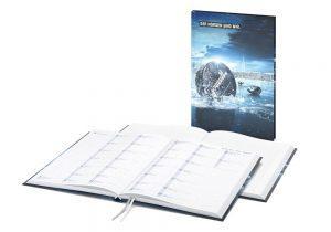 Kalender Drucken lassen im PRESIT Werbeartikel Online-Shop