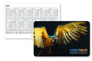 Kalender als Werbeartikel – Handliche Taschenkalender aus der Kalender-Druckerei des PRESIT Werbemittel Online-Shops
