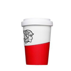 Mahlwerck Coffee2Go Wave Form 467 - Mit Logo bedruckt