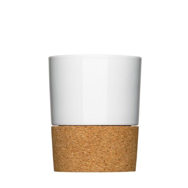 Mahlwerck Cork Mug Becher Form 347 - vorne