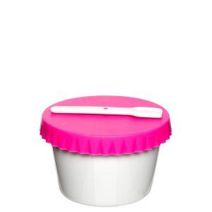 Mahlwerck Eisbecher Jogi Form 270 - pink