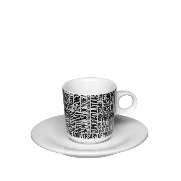 Mahlwerck Espresso-Tasse Joonas Form 201