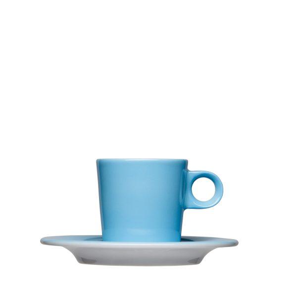 Mahlwerck Espresso-Tasse Joonas Form 201 - hellblau