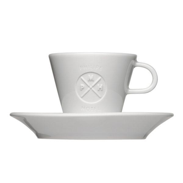 Mahlwerck Espressotasse Form 702 - Mit Logo Gravur