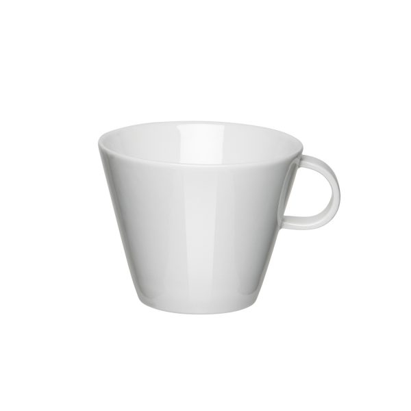 Mahlwerck Kaffeeteasse Form 701 - Tasse allein - oben