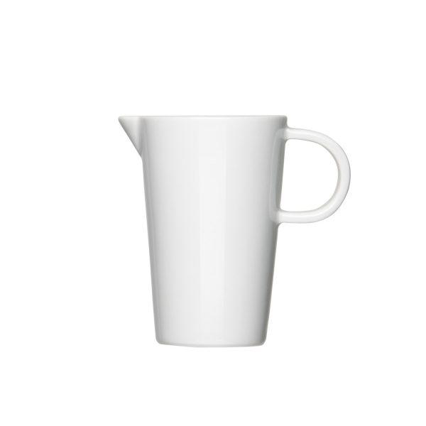 Mahlwercke Milchgießer Form 704 - Ansicht von der Seite