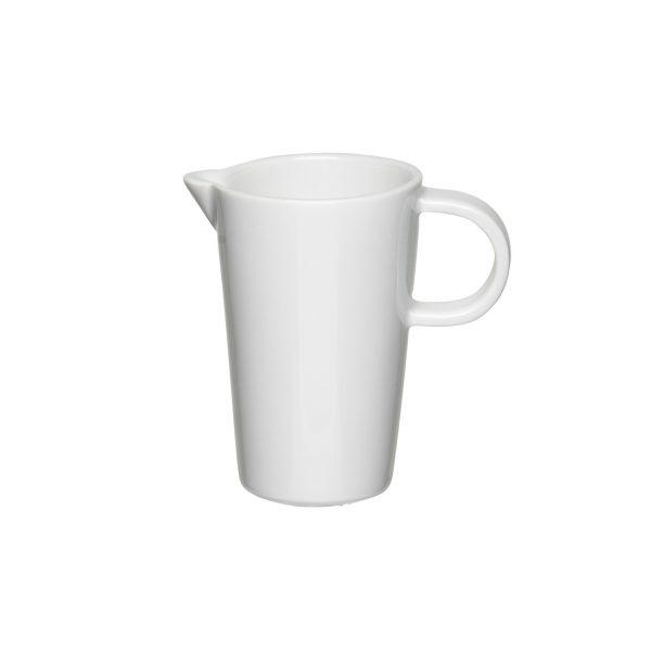 Mahlwercke Milchgießer Form 704 - Ansicht schräg oben