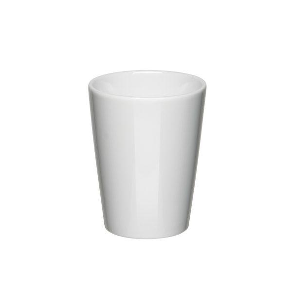 Mahlwercke Milchgießer Form 704 - Ansicht vorne ohne Henkel