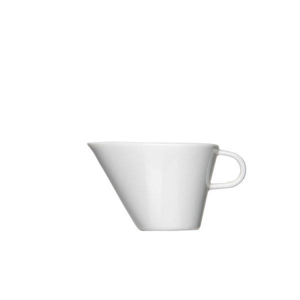 Mahlwerck Sauciere klein (Form 716) - Ansicht vorne