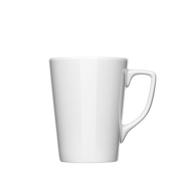 Mahlwerck Tasse Form 779 - Seitenansicht