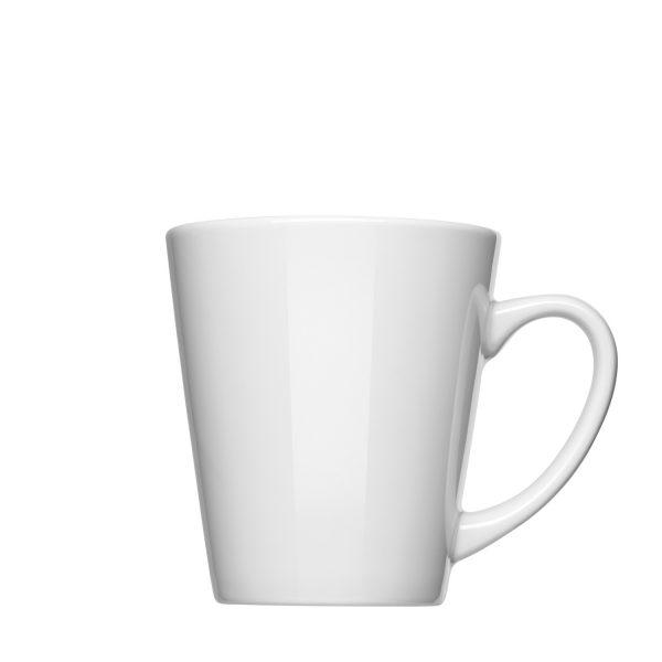 Mahlwerck Tasse Form 784 - Ansicht von vorne ohne Logo