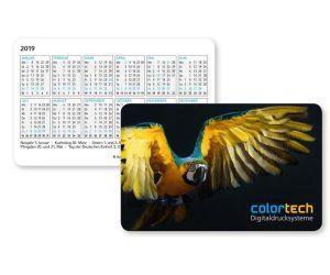 Taschenkalender bedrucken lassen im PRESIT Werbeartikel Online-Shop