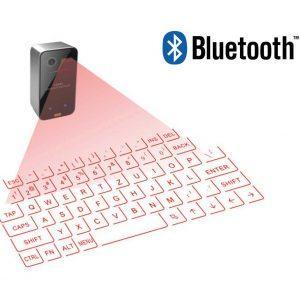 projektions-tastatur