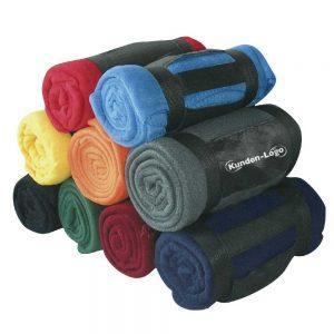 Picknick-Decke 180 x 110 cm - Farben im Überblick