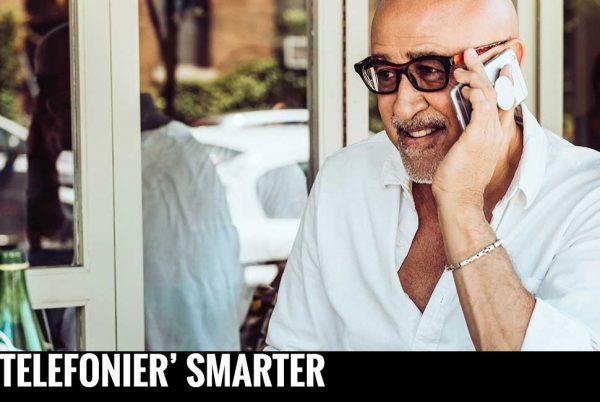 telefonier-smarter