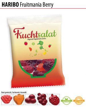 Werbeartikel Haribo Fruitmania Berry