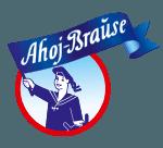 Ahoj-Brause im PRESIT Werbemittel Online-Shop mit eigenem Logo bedrucken
