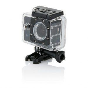 Kameras als Werbemittel mit Logo bedrucken lassen im PRESIT Online-Shop