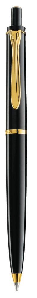 Pelikan Kugelschreiber Classic K 150 schwarz  als Werbeartikel mit Logo bedrucken im PRESIT Online-Shop