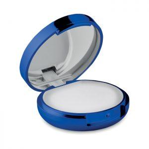 Lippenbalsam mit Spiegel DUO MIRROR - Lippenpflege