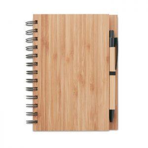 DIN A5 Notizbuch BAMBLOC - Notizbücher
