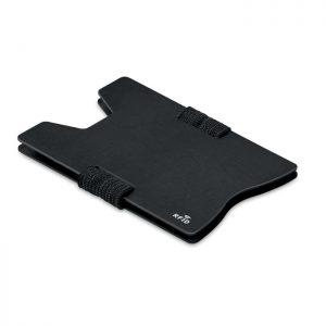 Kreditkarten-Schutz RFID SECUR - Brieftaschen