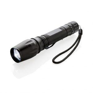 10W Cree Taschenlampe