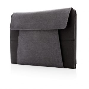 Kyoto 10'' Tabletportfolio mit Wireless-Charging