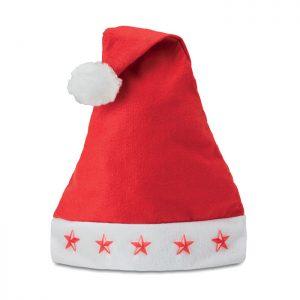 Nikolausmütze mit Licht BONOSTAR - Weihnachtsmützen