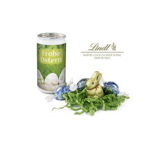 Lindt-Oster-Überraschung als Werbeartikel mit Logo bedrucken im PRESIT Online-Shop