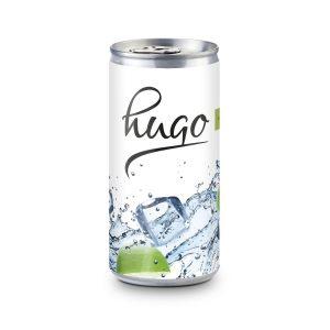 Hugo – Papier-Etikett