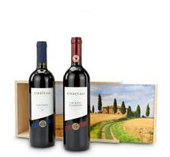 Wein als Werbeartikel bedrucken
