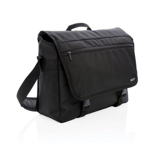 """Swiss Peak RFID 15"""" Laptop-Tasche"""