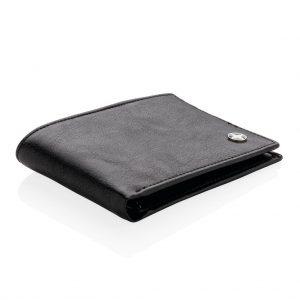 RFID Anti-Skimming Portemonnaie