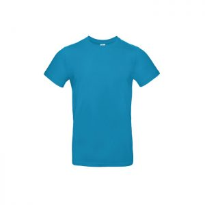 T-Shirt 185 g/m² #E190 T-SHIRT - Atoll - T-Shirts