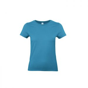Damen T-Shirt 185 g/m² #E190 /WOMEN T-SHIRT - Atoll - T-Shirts