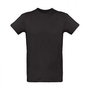 Herren T-Shirt 175 g/m² INSPIRE PLUS T /MEN T-SHIRT - Black/Black Opal - T-Shirts