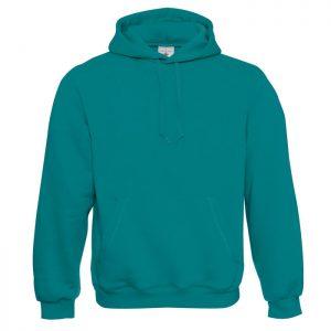 Kapuzen-Sweatshirt HOODED - Diva Blue - Sweatshirts